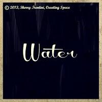 Water – Its Elemental Dear Bagua