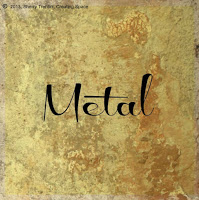 Metal – Its Elemental Dear Bagua