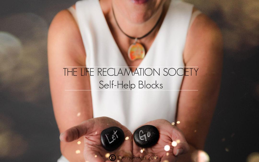 Self Help Blocks